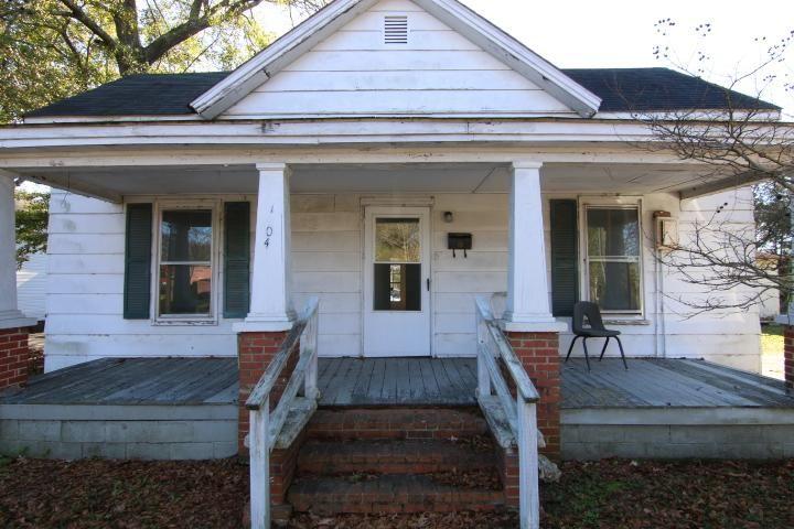 1004 Massey St, Smithfield, NC
