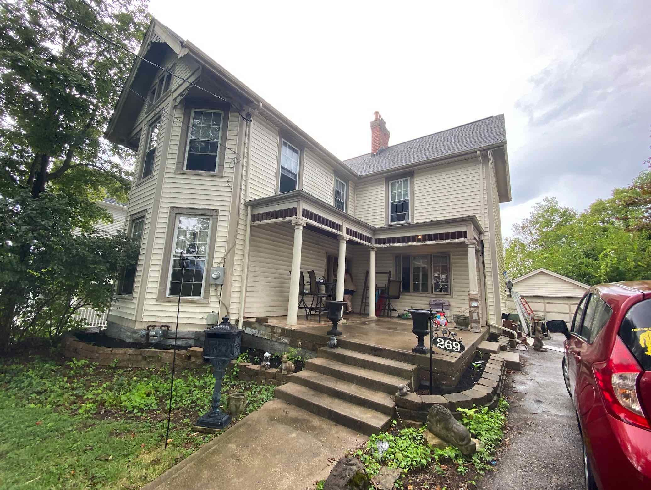 269 Military Pkwy, Fort Thomas, KY