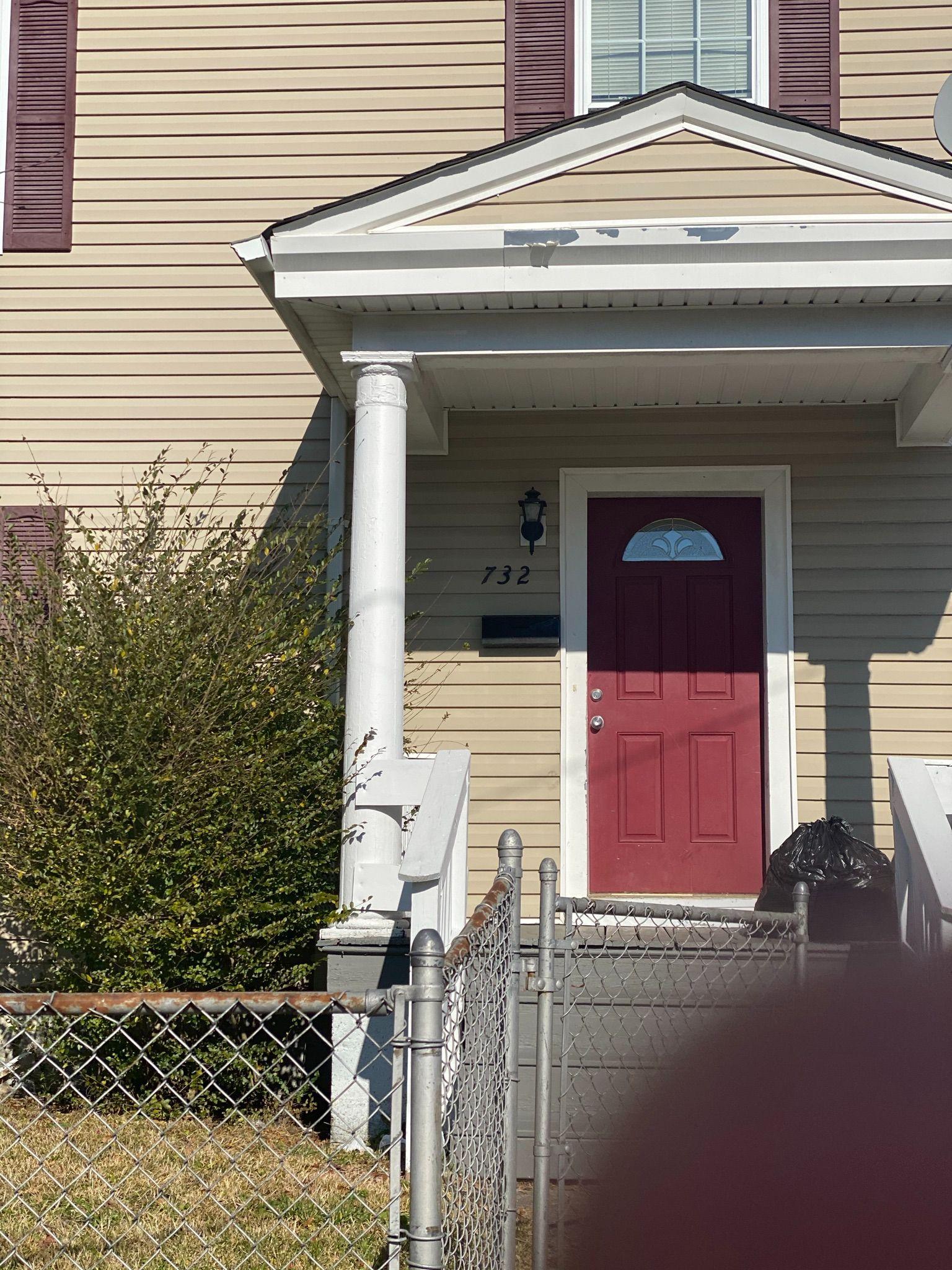732 E Gladstone Ave, Richmond, VA