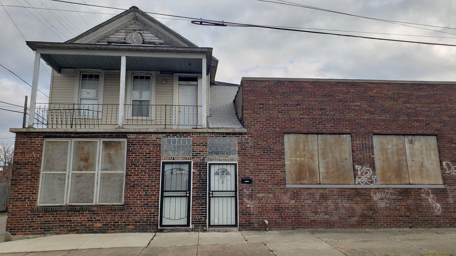 1535 Spruce St, Detroit, MI