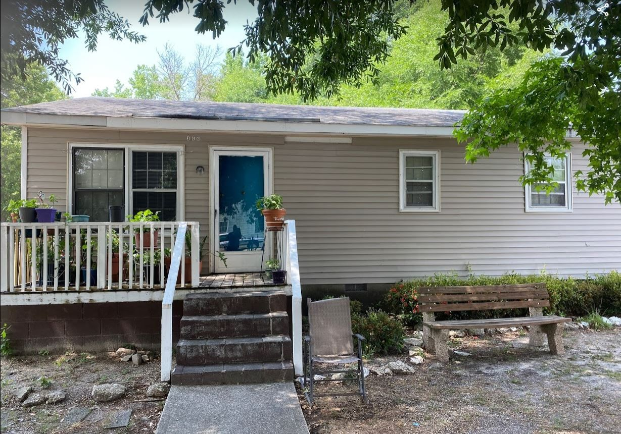 306 Diana St, Fayetteville, NC
