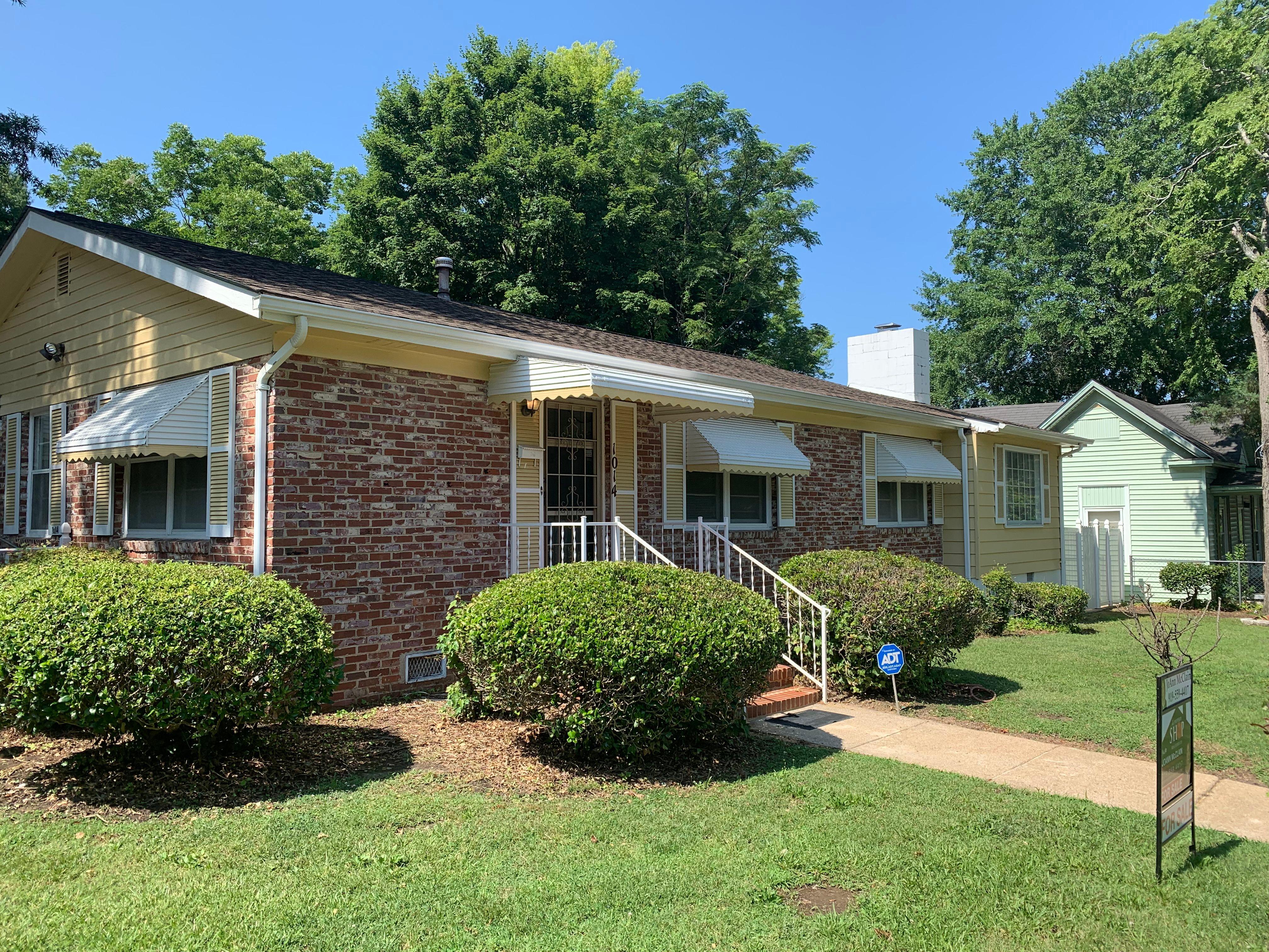 1014 E Jones St, Raleigh, NC